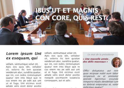 La Source web Maquette MEL
