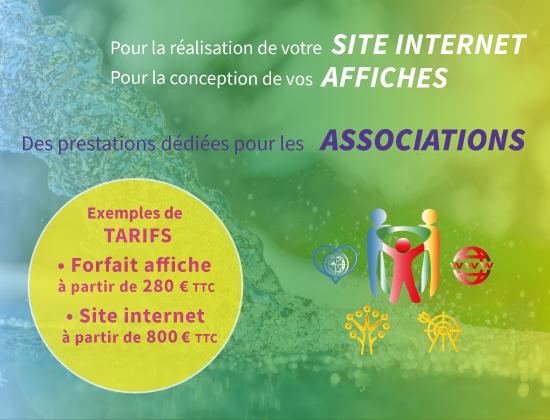 Services aux associations